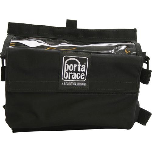 Porta Brace Extreme Wireless Mic Case (Black)