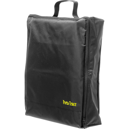 Porta-Trace / Gagne Carry Case for #1012, 1012-2L, or 1214W LED (Black)