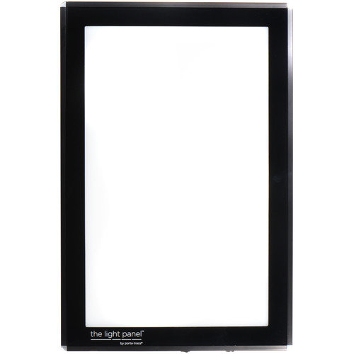 "Porta-Trace / Gagne LED Light Panel (11 x 18"", Black)"