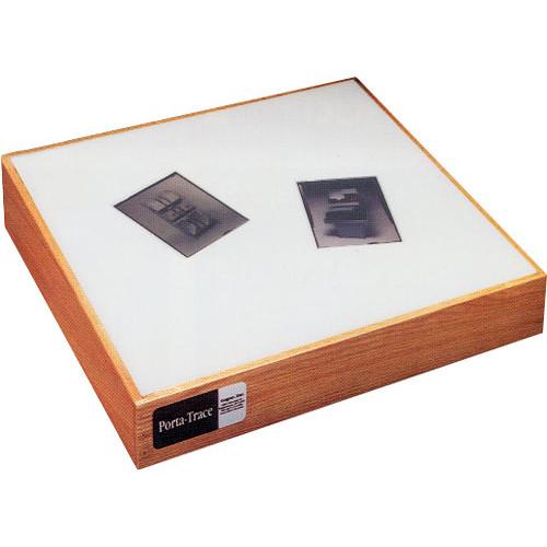 "Porta-Trace / Gagne 11 x 18"" Light Box"