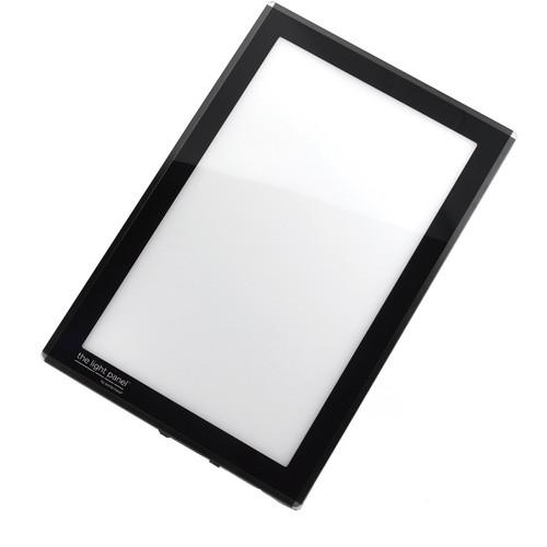 """Porta-Trace / Gagne LED Light Panel (16 x 18"""", Black)"""