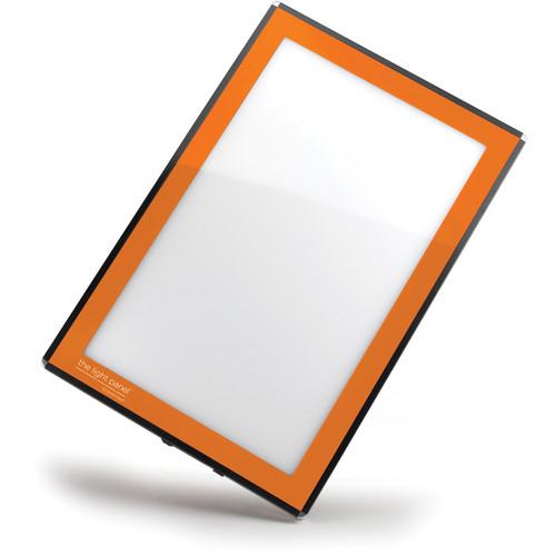 "Porta-Trace / Gagne 18 x 24"" LED Light Panel (100/240 VAC, 50/60 Hz, Orange)"