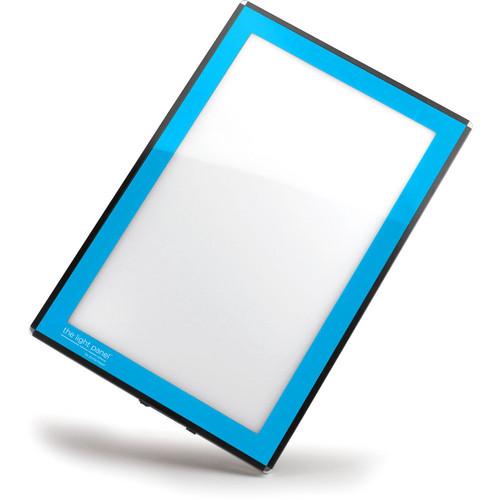 """Porta-Trace / Gagne LED Light Panel (8.5 x 11"""", Blue)"""