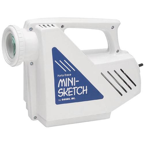 Porta-Trace / Gagne Mini-Sketch Opaque Projector