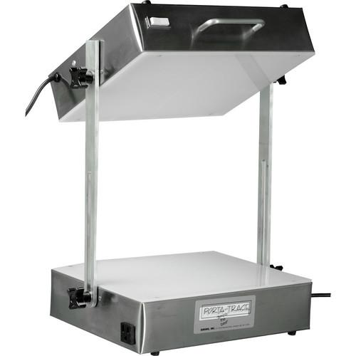 Porta-Trace / Gagne Portable Photography Lighting Studio