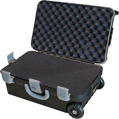 Porter Case PCi Foam Case with Cart