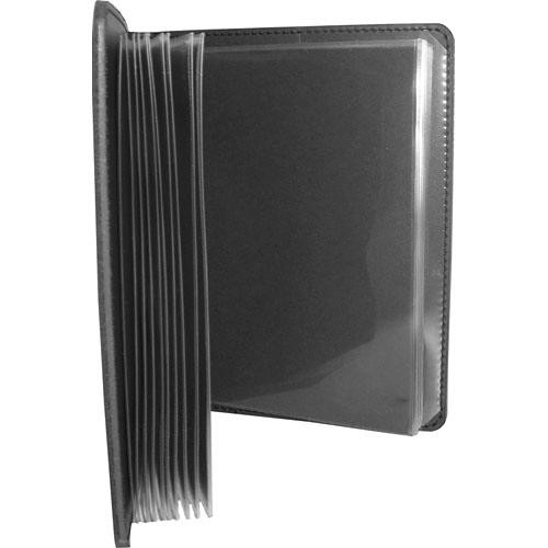 "Prat Press Book - 8.5 x 11"" (Black)"
