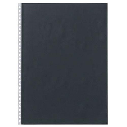 """Prat Refill Sheet Protectors (8.5 x 11"""", Ten Sheet Protectors)"""