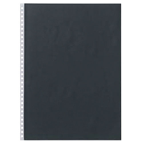 "Prat Refill Sheet Protectors (11 x 14"", 10-Pack)"