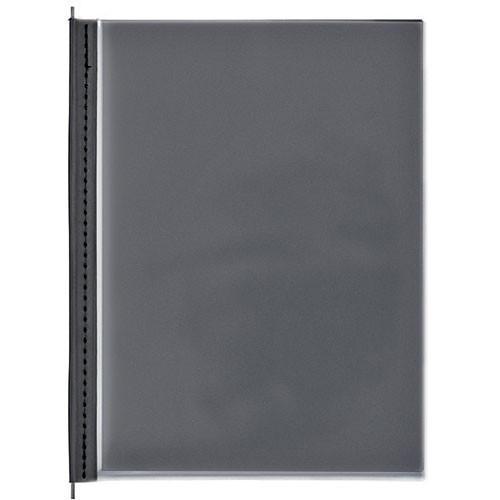 """Prat Refill Pages - 8.5x11"""" - Ten Sheet Protectors"""
