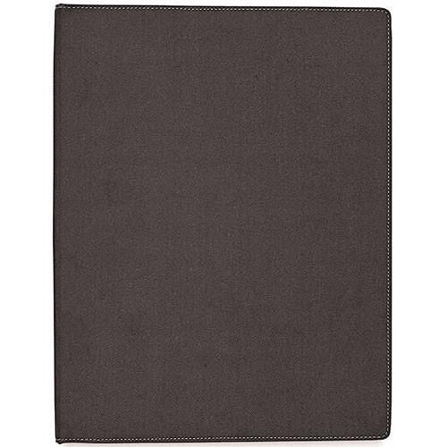 "Prat 11 x 14"" Compact Presentation Book (Landscape Format)"