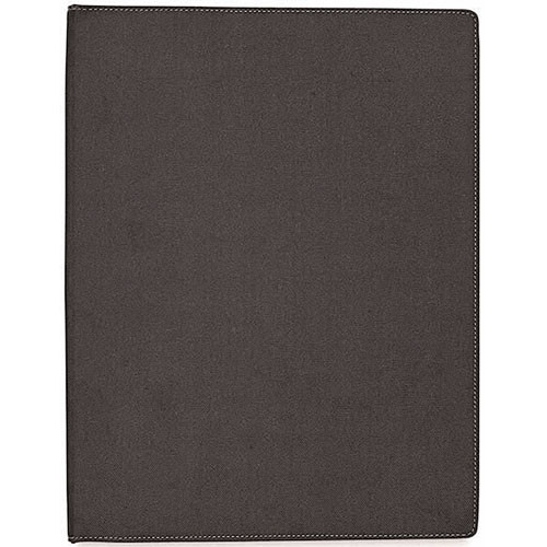 "Start by Prat 8.5 x 11"" Compact Presentation Book (Landscape Format)"