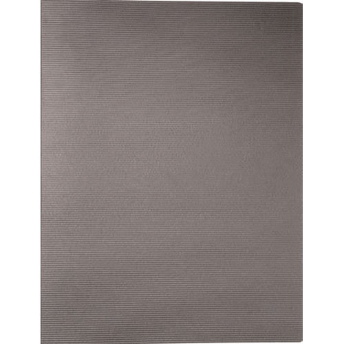 "Start by Prat Premium Slim Presentation Book (17 x 11"", Portrait Format)"