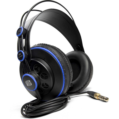 PreSonus HD7 Professional On-Ear Monitoring Headphones