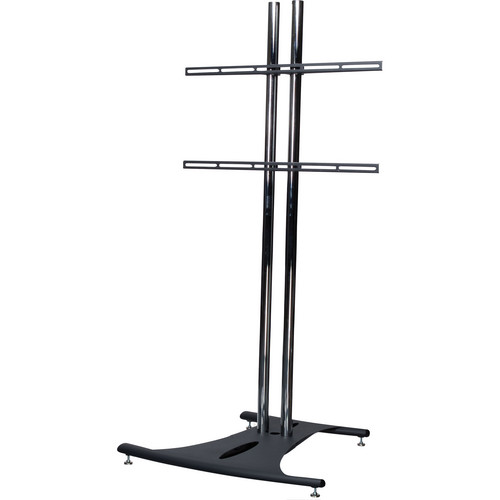 Premier Mounts EB60-UFA Double Column Floor TV Stand