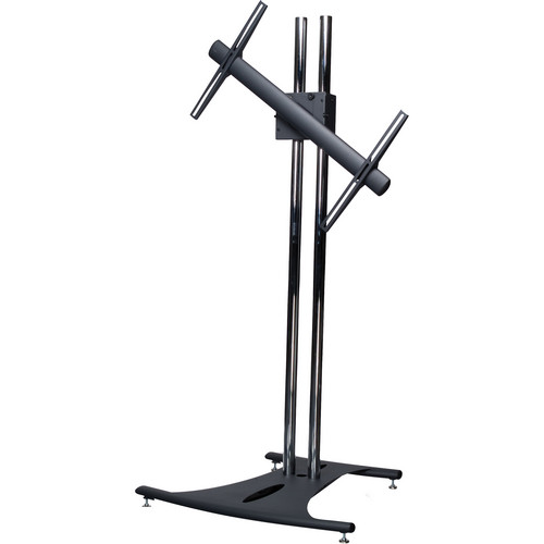 Premier Mounts Floor Stand Combination (Includes PSD-EB84 and RTM-L)