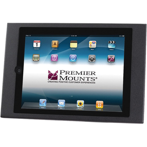 Premier Mounts Protected VESA Mounting Frame For iPad & iPad 2