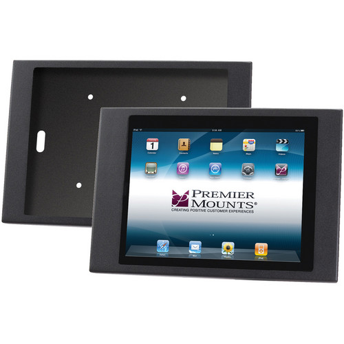 Premier Mounts IPM-110 Fully Protected VESA Mounting Frame for iPad