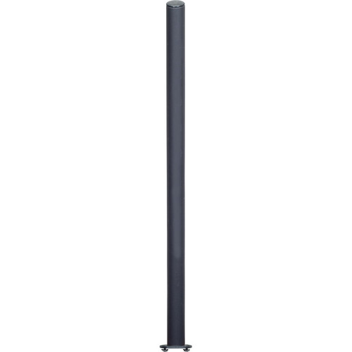 "Premier Mounts MM-EP42 42"" Single Pole with Extrusion Base"