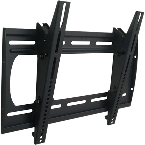 Premier Mounts Universal Tilting Wall Mount (Black)