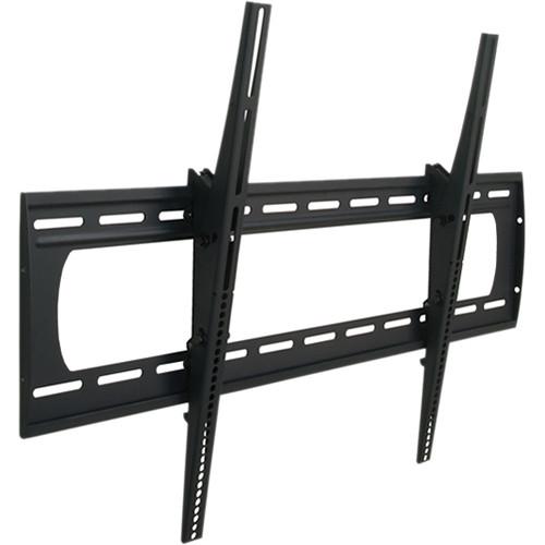 Premier Mounts Universal Tilting Wall Mount (Black)