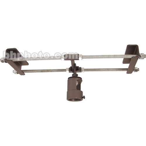 Premier Mounts Premier I-Beam/Truss Clamp (10-16 in.), 2 in. Pipe - PP-TIC1016P2