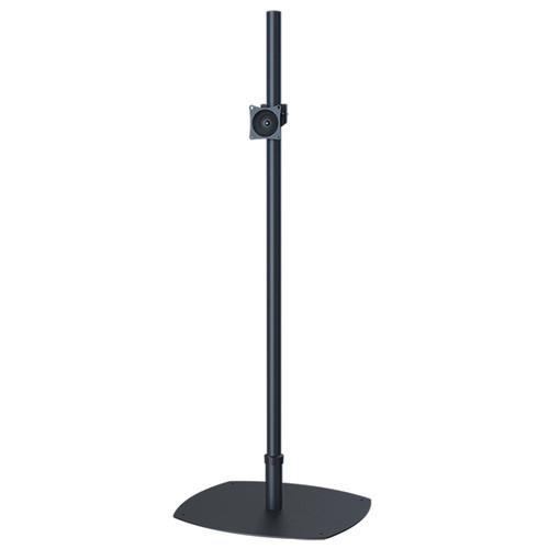 Premier Mounts PSP-72B LCD Floor Stand (Black)