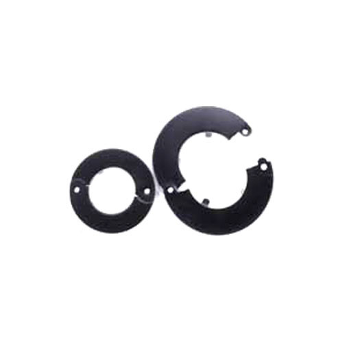 Premier Mounts Premier Mounts Escutcheon ring, 2in. - PVER/2