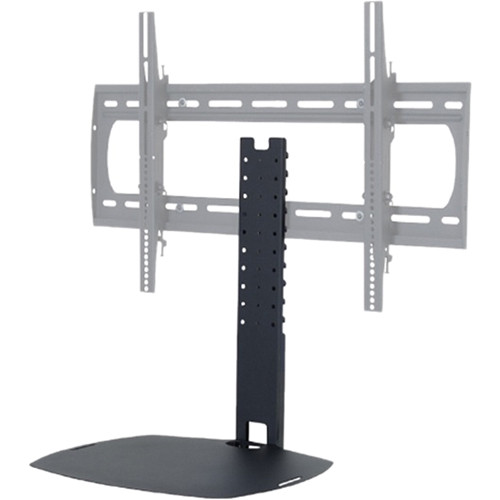 Premier Mounts Single Equipment Shelf to Attach to P-series Mounts