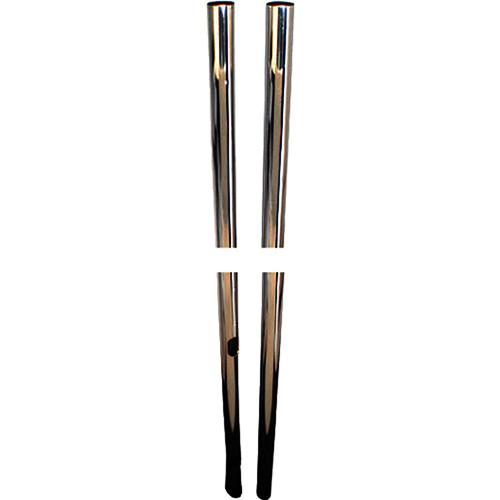 Premier Mounts Extra Dual Poles (Black)