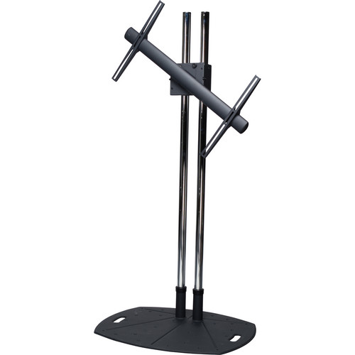 Premier Mounts TL60-RTM Floor Stand Combination