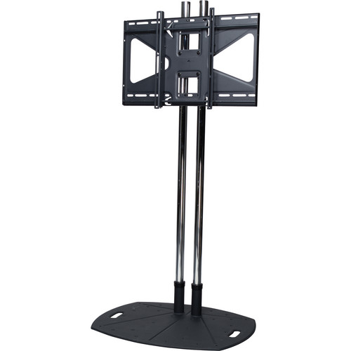 Premier Mounts TL72-MS2 Floor Stand Combination