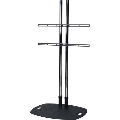 Premier Mounts TL72-UFA Floor Stand Combination