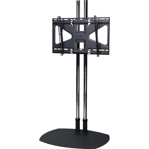 Premier Mounts TS84-MS2 Floor Stand Combination
