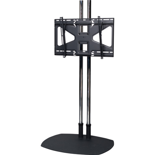 Premier Mounts TL84-MS2 Floor Stand Combination