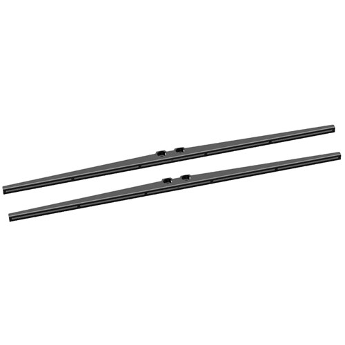 Premier Mounts Universal Flat Multiple Monitor Dual-Pole Mount (Black)