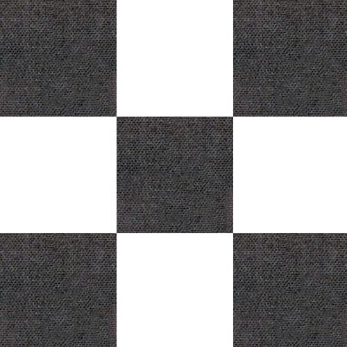 "Primacoustic F101-1212-00 1"" Thick Broadway Scatter Blocks (Black)"