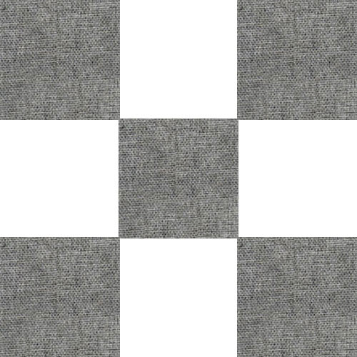 "Primacoustic F102-1212-08 2"" Thick Broadway Scatter Blocks (Gray)"