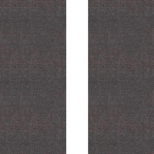 "Primacoustic F102-2448-00 2"" Thick Broadway Panel Control Columns (Black)"
