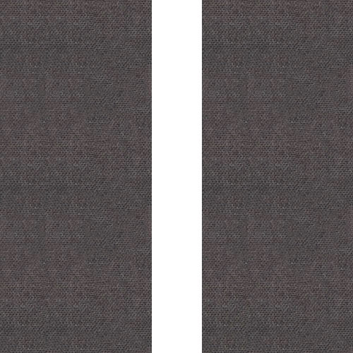 "Primacoustic F103-2448-00 3"" Thick Broadway Panel Control Columns (Black)"
