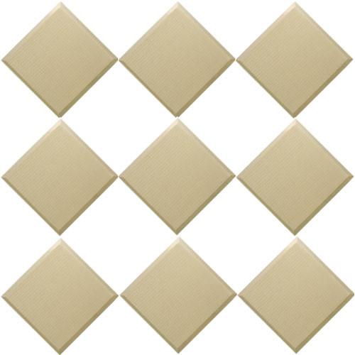 "Primacoustic F122-2424-03 2"" Broadway Control Cubes (Beige)"