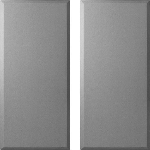 """Primacoustic F123-2448-08 3"""" Thick Broadway Panel Control Columns (Gray)"""