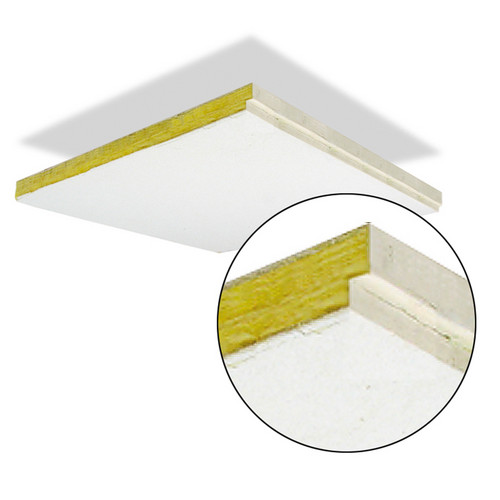 Primacoustic STRATOTILE - Acoustic Ceiling Tile with Reveal Edge - 2 x 2' (60.96 x 60.96cm)