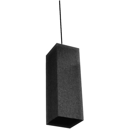 Primacoustic Shoji Acoustic Lantern - Black (Set Of 4)