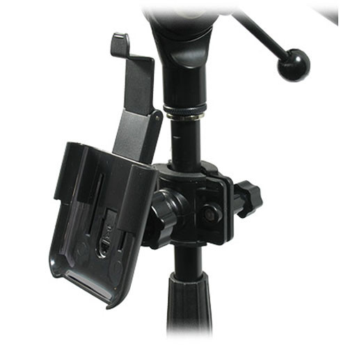 Primacoustic TelePad-3 - iPhone Microphone Stand Adaptor