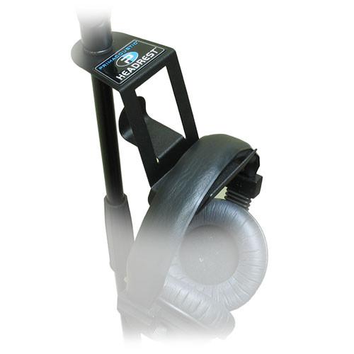 Primacoustic HeadRest Headphone Holder for Mic Stands