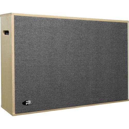 Primacoustic GoTrap - Studio GoBo and Bass Trap (Black Panels)