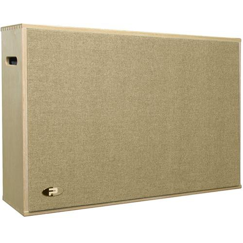 Primacoustic GoTrap - Studio GoBo and Bass Trap (Beige Panels)