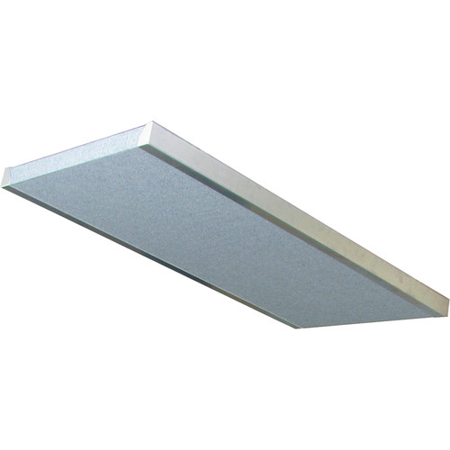 "Primacoustic Stratus Broadband Ceiling Cloud (Gray, 24 x 48 x 2"")"