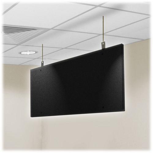 Primacoustic Saturna Hanging Ceiling Baffle (Black)